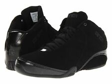 AND 1 Rocket 2.0 Basketball Shoes kids mens boys toddler black sneakers AND1fila