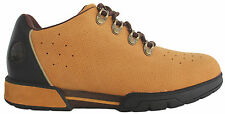 Timberland Parkerstown Oxford Wheat Leather Lace Up Mens Womens Shoes(72585 RS1)