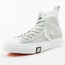 CONVERSE X UNDEFEATED BALLISTIC STAR PLAYER FS 3 HI WHITE 124130 UNDFTD