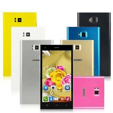 "5"" Android 4.2 Dual Sim Unlocked Smartphone 2Cores 3G/GSM/GPS AT&T Straight Talk"