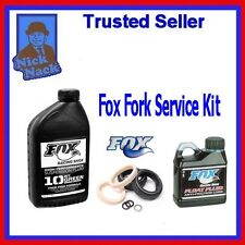 Fox Shock/Fork Maintenance Service Kits for 32,34,36 or 40 & Float Shock
