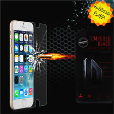 For Apple iPhone 6s Plus Premium Ultra Thin Tempered Glass Film Screen Protector