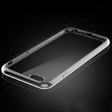 Ultra Thin Transparent Crystal Clear Soft TPU Case Skin Back Cover For Phone