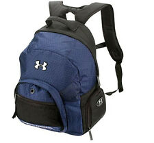 Under Armour School Backpack Nylon Unisex Exercise Gym Basketball Shoes NEW