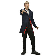 Dr. WHO 12th Doctor Peter Capaldi Costume Jacket