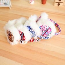 Colourful Cute Winter U Pick Earmuffs Ear warmer Earlap Warm Ear Muffs Headband