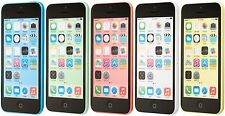 Apple iPhone 5C 16GB Factory Unlocked GSM AT&T T-Mobile Straight Talk Smartphone