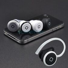 Smallest Mini Wireless Bluetooth Headset Headphone for Samsung iPhone HTC LG