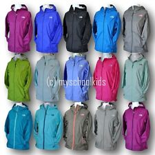 NEW THE NORTH FACE WOMEN'S PARE RAIN JACKET, HYVENT, ORIG $129.00