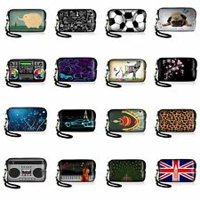 Digital Camera Pouch Bag Case Cover for Sony Bloggie Touch MHS-TS10 / TS20 Nikon