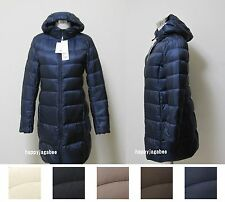 [S-3XL] UNIQLO Women Ultra Light Down Hooded Coat w/ Pouch from Japan New