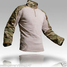 CRYE PRECISION GEN II G2 ARMY CUSTOM AC COMBAT SHIRT MULTICAM DIFFERENT SIZES