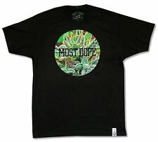 """MAC MILLER """"MOST DOPE"""" BLACK T-SHIRT NEW OFFICIAL ADULT WEED POT"""