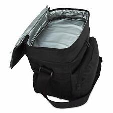 """Cooler & Lunch Bag in One, Beer, Water Cooler Insulated Pocket 10"""""""