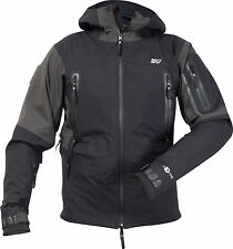 Rocky S2V Provision Jacket Soft Shell Advanced Technologies Anthracite