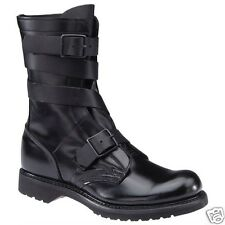 Double H corcoran 5407 Tanker / Motorcycle Boot Made in the USA