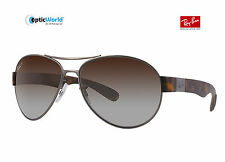 Ray-Ban RB3509 Authentic Designer Sunglasses with Case (All Colours)