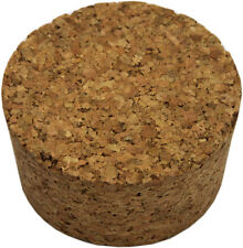 Large cork bung for home brew and wine making