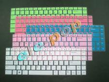 Keyboard Cover Skin Protector for DELL Inspiron 15Z-5523 I15-1366BK 15-3520