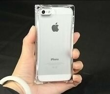 Ice Cube Design Case Cover for iPhone 5 5S