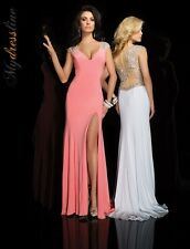 Tony Bowls TBE11417 Long Evening Dress ~LOWEST PRICE GUARANTEE~ NEW Authentic