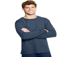Duofold Mens Midweight Wool Blend Thermal Shirt KMO1