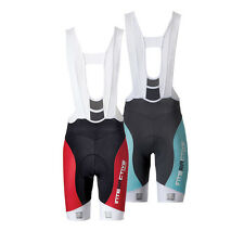 Santini Interactive AERO SHORTS Bib-Shorts Cycling Knicks