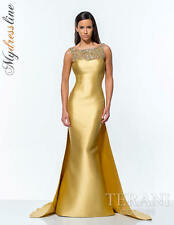 Terani Couture 151E0297 Evening Dress ~LOWEST PRICE GUARANTEED~ NEW Authentic