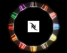 20 Nespresso Capsules YOUR CHOICE of All Selections Sealed Sleeves Coffee FRESH!