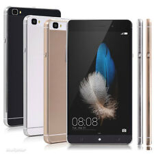 "5""3G/GSM Android 4.4.2 Unlocked Straight Talk AT&T T-mobile Smartphone WIFI"