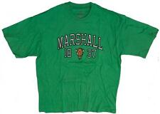 NEW! Marshall Thundering Herd Short Sleeve T-Shirt - NCAA - TSI Sports - Green