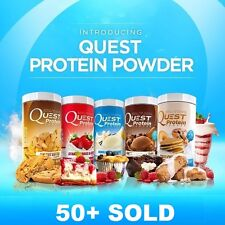 Quest Protein Powder - FREE SHIPPING