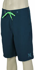 Hurley One and Only Boardshorts - Teal - New