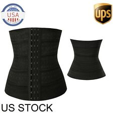 BELLY BAND CORSET WAIST TRAINER CINCHER BODY SHAPER (Elasticated Band)