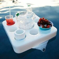 Super Soft Ultra Kool Tray & Swimming Pool Board Game Texas Recreation Free Ship