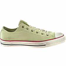 MENS LADIES CONVERSE WELL WORN TURTLEDOVE ALL STAR CANVAS TRAINERS 136716C