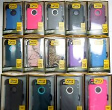 """New OtterBox Apple iPhone 6 4.7"""" 6 Plus 5.5"""" Defender Series Case+Holster Clip"""