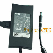 Genuine 90W PA-3E Dell AC Power Adapter Charger Latitude E4300 E6400 E6420 E5420