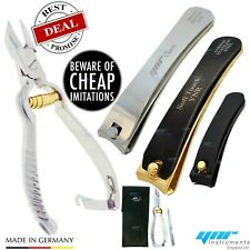 Professional Toe Nail Cutter Clipper  Nippers Chiropody Heavy Duty - Thick Nails