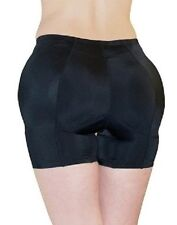 PLUS SIZE, SIZE 2X, HOUR- GLASS, SHAPER/BUTT BOOSTER AND PADDED HIP PANTY