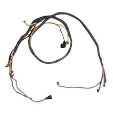 ford n distributor io 8n14401c new ford new holland tractor wiring harness 8n side mount distributor