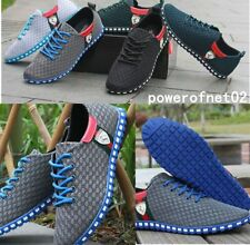2015 New Fashion England Men's Breathable Recreational Shoes Casual Sportwear