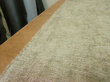 1m Soft Chenille Fabric Sofa Cushions Upholstery Fire Retardant – Diff colours