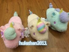 New Sanrio Little Twin Stars Unicorn Series Face slippers Room Mult-Color Shoes