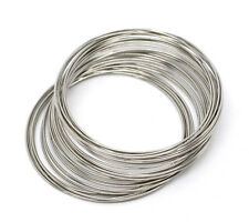 Wholesale New Loops Memory HOTSELL Beading Wire 40mm-45mm Dia. 0.6mm thick