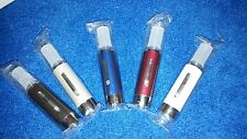 5-Pack MT3 Clearomizer MT3 BCC Atomizer 2.4ML Bottom Coil Tank
