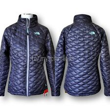NEW THE NORTH FACE WOMEN'S THERMOBALL FULL ZIP JACKET, # C775