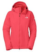 The North Face Summit Series women's pink Plasmatic Jacket new Size L