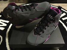 Nike Air Jordan 7 Retro For The Love of The Game Valentines Day Fuchsia 5C-7Y GS