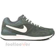 Shoes Nike Air Pegasus NSW Racer PDX 705018 301 limited running man suede Green